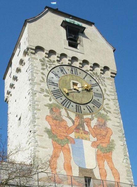 Zeitturm Zytturm Luzern Clock Tower Lucene Museum Finder