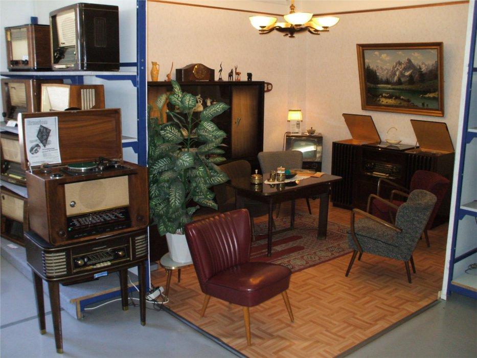 Germany Bremer Rundfunkmuseum EV In 28215 Bremen
