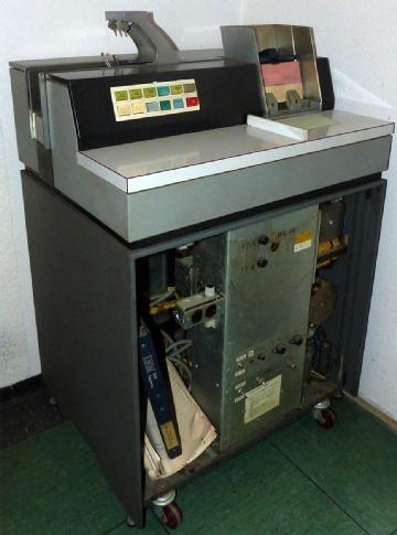 Germany: Computermuseum Visselhövede in 27374 Visselhövede