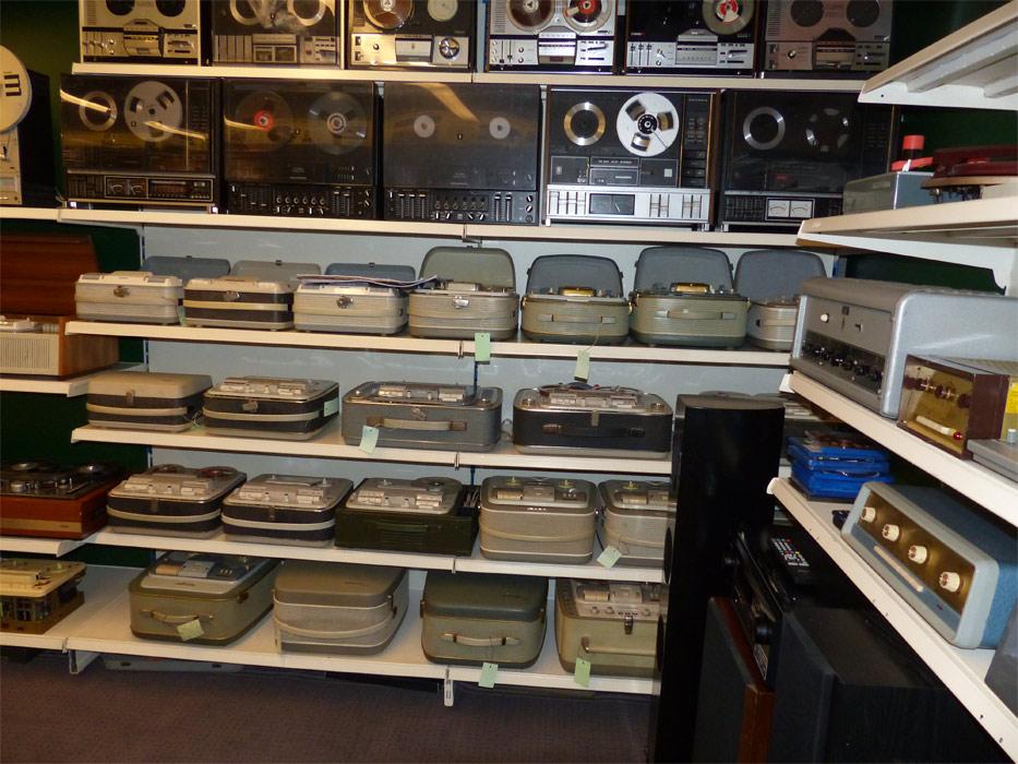Radiomuseum Cham