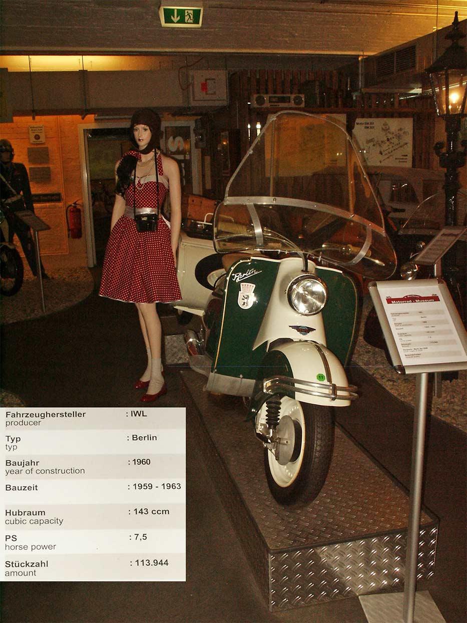 D Exhibition Model : Erstes berliner ddr motorrad museum finder guide