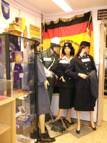 Germany: Grenzlandmuseum Bad Sachsa - Tettenborn in 37441 Bad Sachsa/Tettenborn