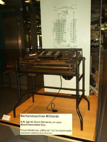 Germany: Heinz Nixdorf MuseumsForum HNF in 33102 Paderborn