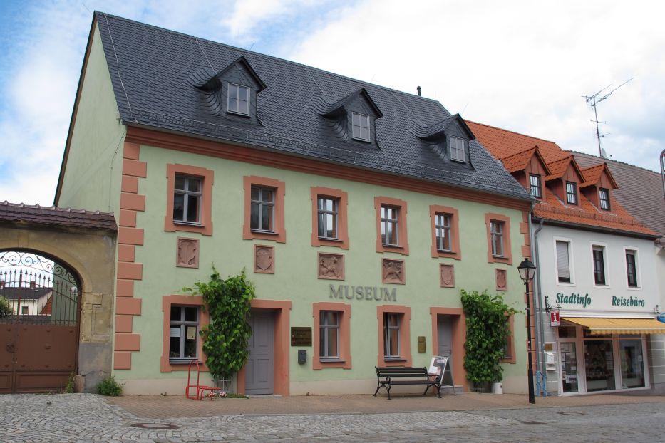 kur und stadtmuseum bad lausick museum finder guide rad. Black Bedroom Furniture Sets. Home Design Ideas