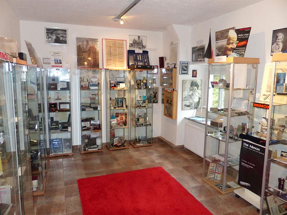 minox museum museum finder guide radio technical museu. Black Bedroom Furniture Sets. Home Design Ideas