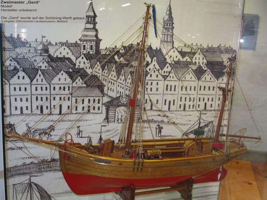 Museum Alte Muenze Stadtmuseum Friedrichstadt Museum Find