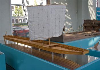 museum fuer antike schiffahrt museum finder guide radio. Black Bedroom Furniture Sets. Home Design Ideas