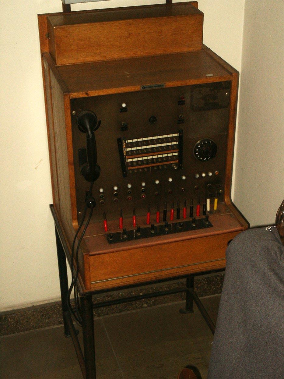 Polizei berlin telefonvermittlung
