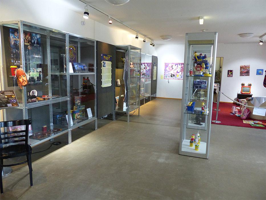rundfunkmuseum der stadt fuerth museum finder guide rad. Black Bedroom Furniture Sets. Home Design Ideas