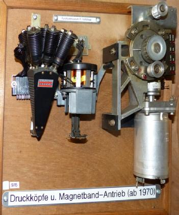 Germany: Rundfunkmuseum Holtstiege in 48329 Havixbeck