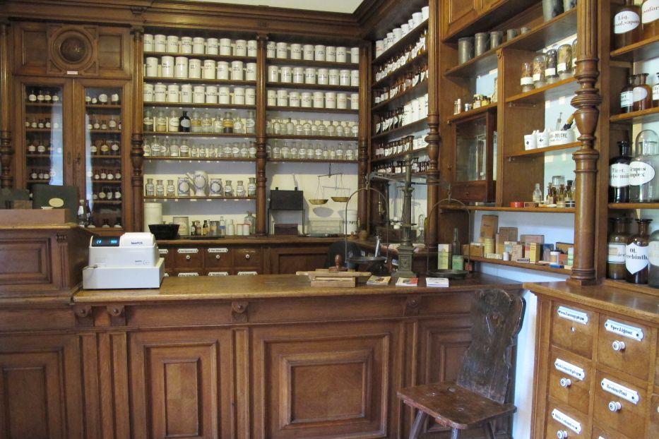 Saline und Heimatmuseum Bad Sulza :: Museum Finder, Guide, R | {Einrichtung bad 79}