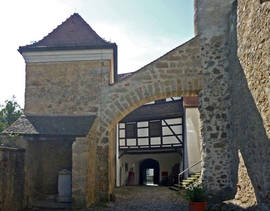 Schloss Klippenstein