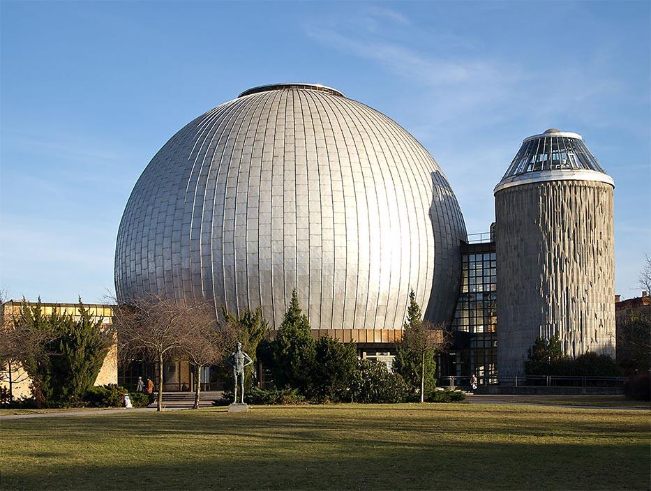 Berlin Planetarium