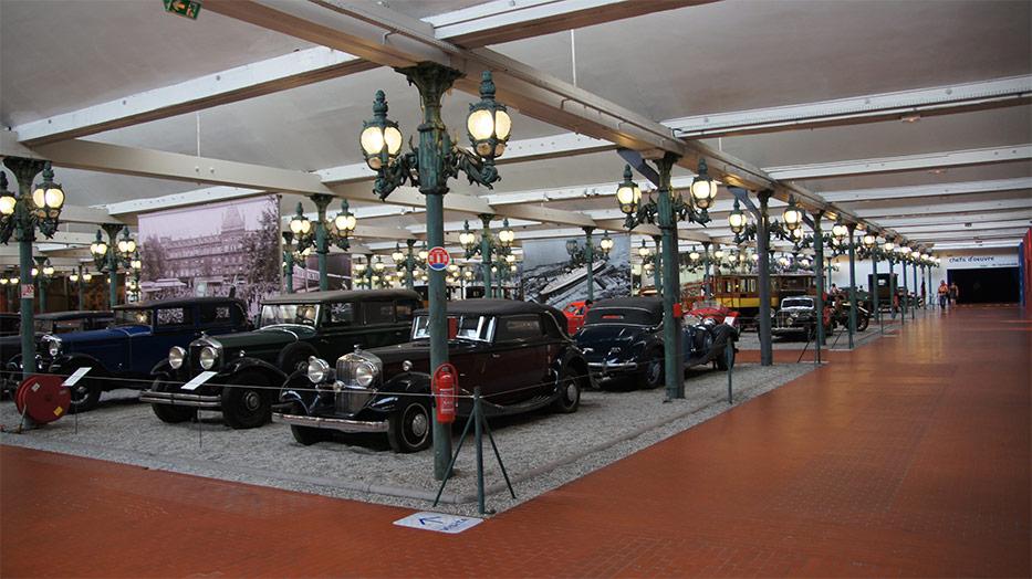 cite de l automobile collection schlumpf museum finder g. Black Bedroom Furniture Sets. Home Design Ideas
