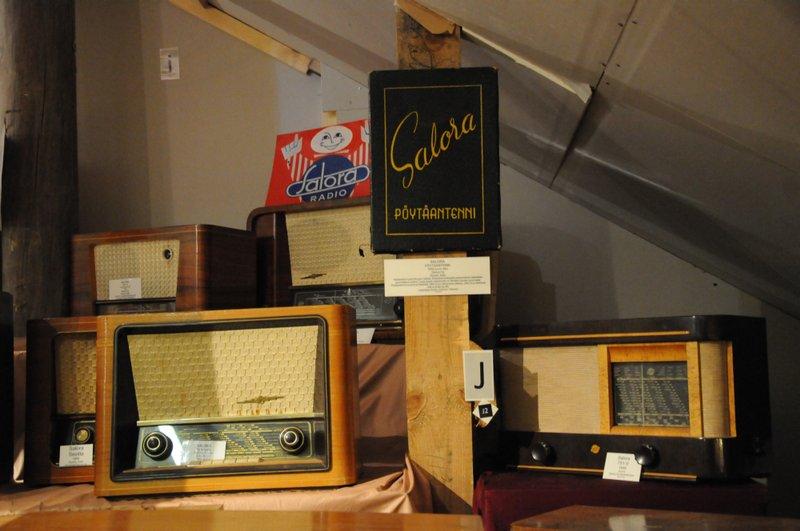Petäjäveden Radiomuseo
