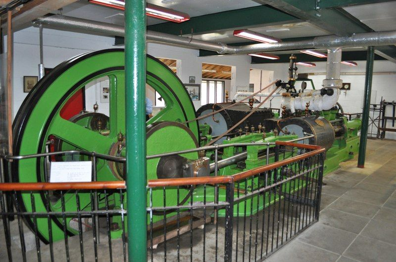 Image result for Forncett Industrial Steam Museum