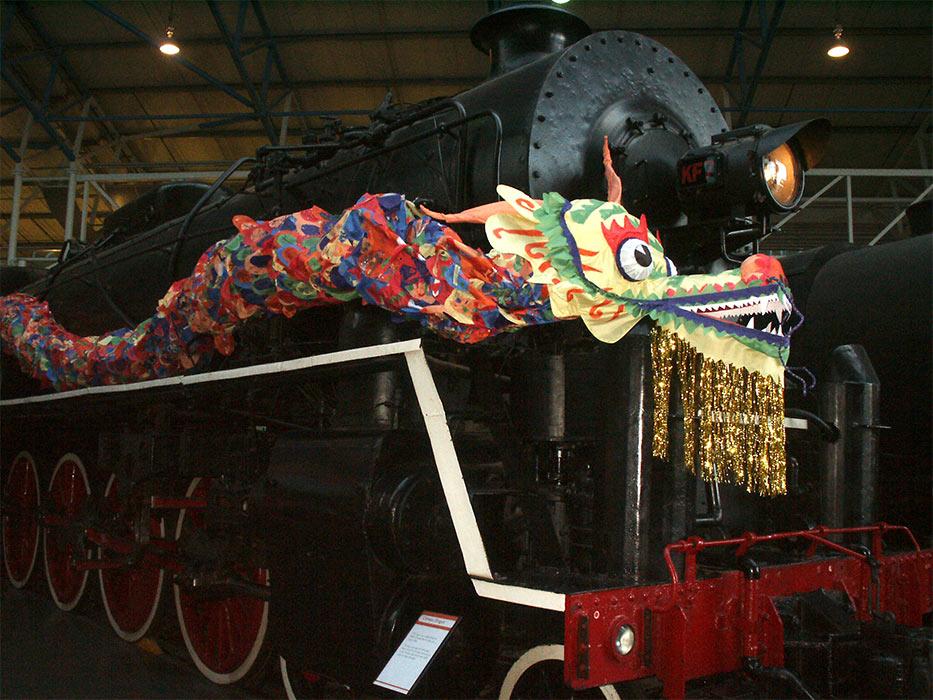 Nrm National Railway Museum Museum Finder Guide Radio