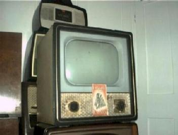 Great Britain (UK): The National Vintage Wireless & Television Museum in CO12 3DQ Harwich