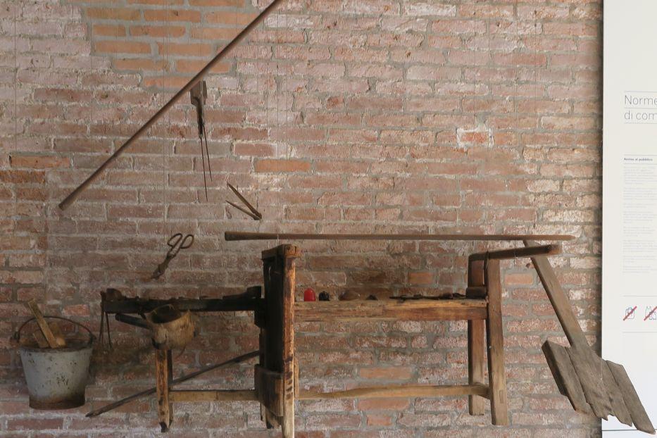 Museo Del Vetro Murano.Museo Del Vetro Glass Museum Murano Museum Finder Guide