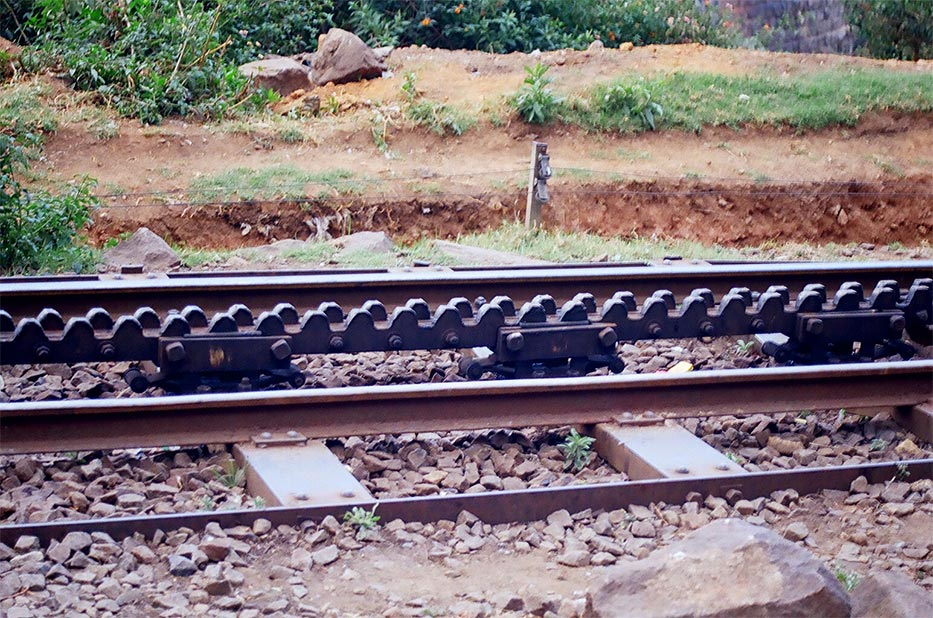 Nilgiri Mountain Railway :: Museum Finder, Guide, Radio, tec