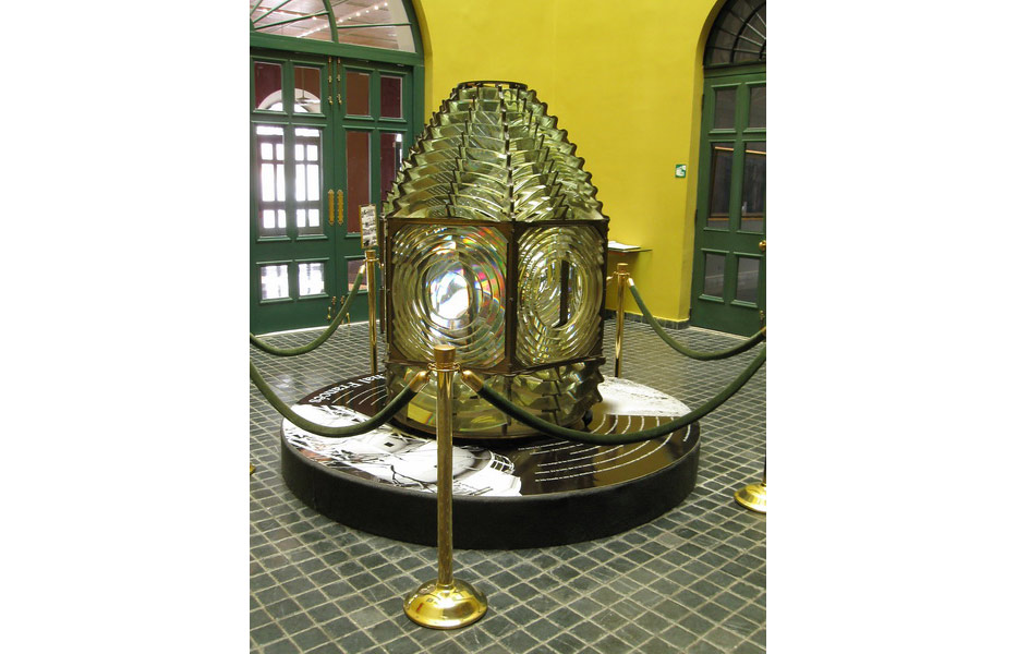 Museo Del Canal Interoceanico De Panama Museum Finder Gu
