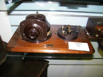 United States of America (USA): SPARK Museum of Electrical Invention (formerly the American Museum of Radio and Electricity) in 98225 Bellingham