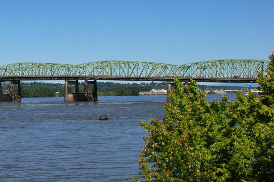 Columbia River Interstate Bridge :: Museum Finder, Guide, Ra