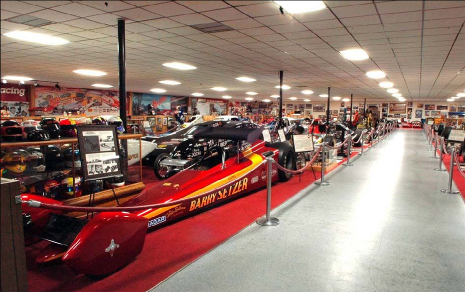 Race Car Museums Florida