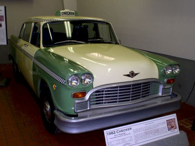 Gilmore Car Museum Gcm Museum Finder Guide Radio Techn