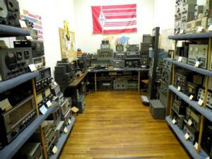 United States of America (USA): Museum of Radio and Technology in 25701 Huntington