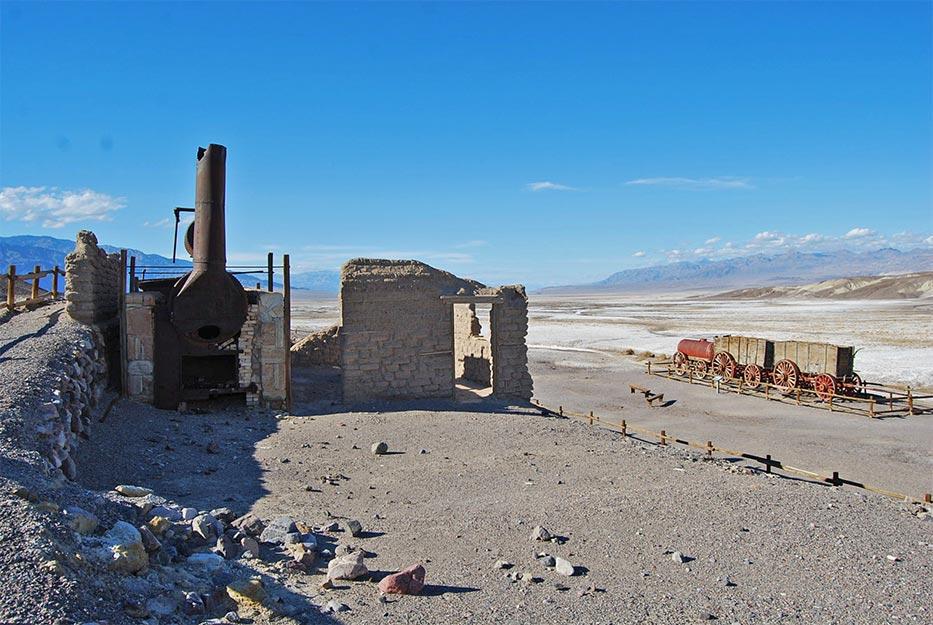 Death Valley Usa Usa Death Valley