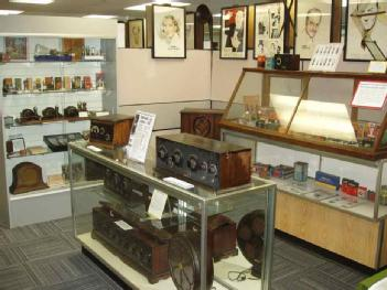 United States of America (USA): Radio Technology Museum NJARC in 07719 Wall Township