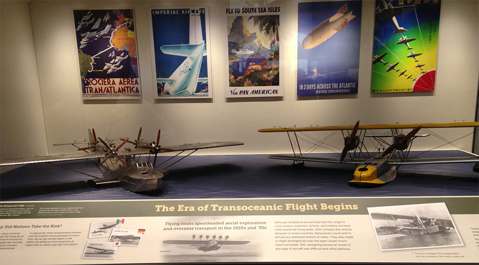 Smithsonian National Air and Space Museum :: Museum Finder,