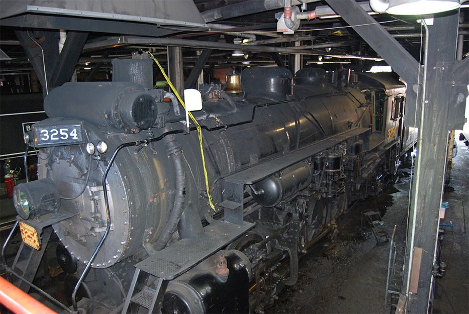 Scranton (PA) United States  city images : United States of America USA : Steamtown National Historic Site in ...