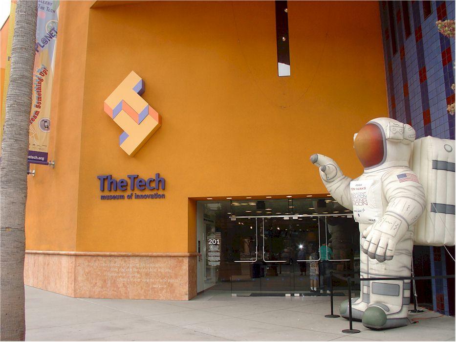 www museum thetech org:
