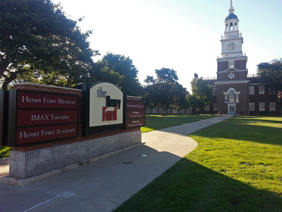 Henry ford greenfield village discount coupons
