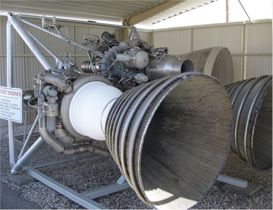 Titan Missile Museum :: Museum Finder, Guide, Radio, technic