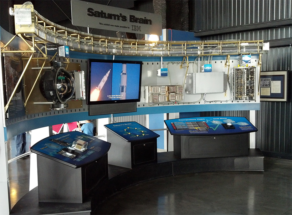 U.S. Space Rocket Center :: Museum Finder, Guide, Radio, tec