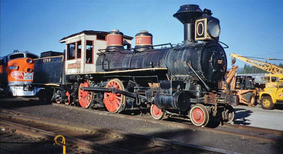 Nashville Train - Fernando / I Do, I Do, I Do, I Do, I Do